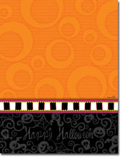 Paper So Pretty - Blank Designer Papers (Happy Halloween) (DP1097)